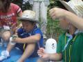 20080816-36夏キャン(山中野営場)風鈴作り