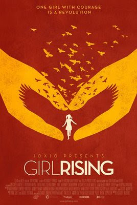 Girl Rising Movie Poster