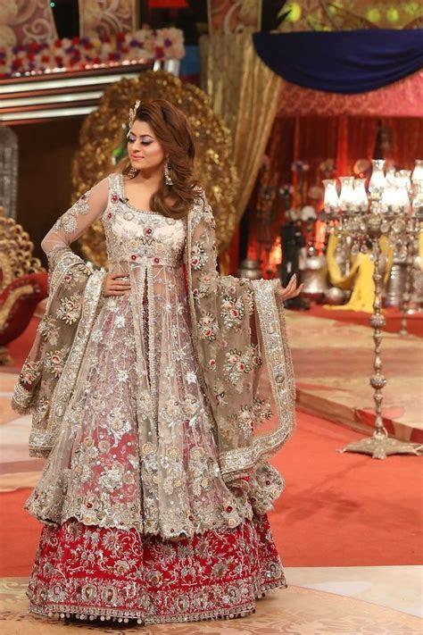 Best 25  Pakistani engagement dresses ideas on Pinterest