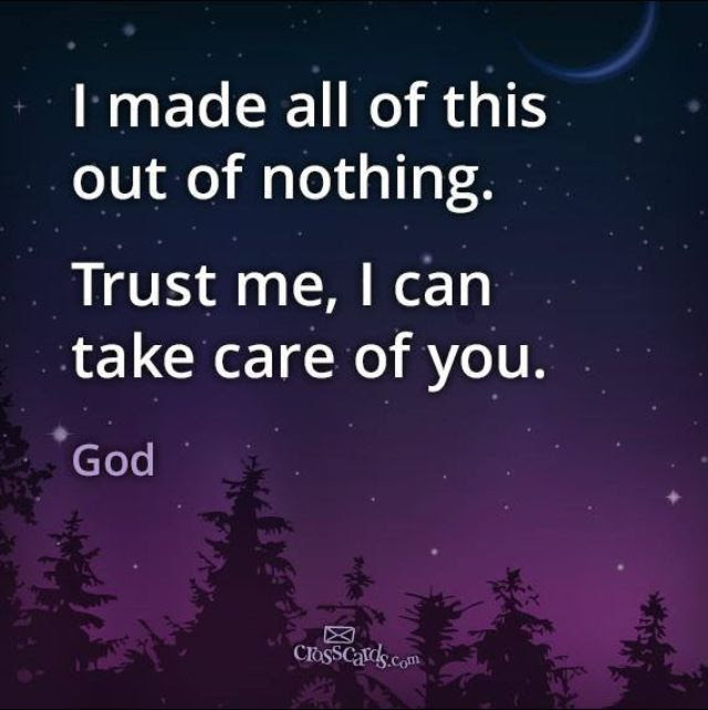 God Will Take Care Of You Pictures Photos And Images For Facebook