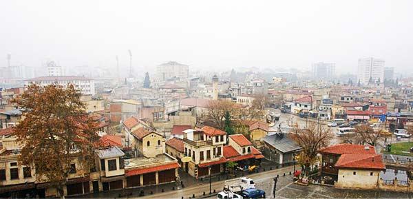 α 11 παλιότερες & συνεχώς κατοικημένες πόλεις!