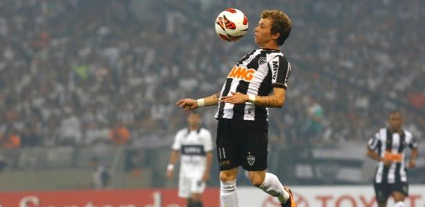Jovem Bernard foi negociado pelo Atlético por 25 milhões de euros ao Shakhtar Donetsk