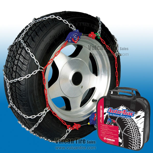 Scc Peerless Auto Trac 0152005 Tire Chain For Sale Online