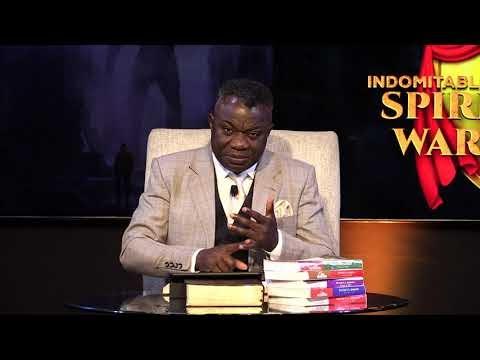 Open Heaven 18 September 2021 – Indomitable Weapon of Spiritual Warfare