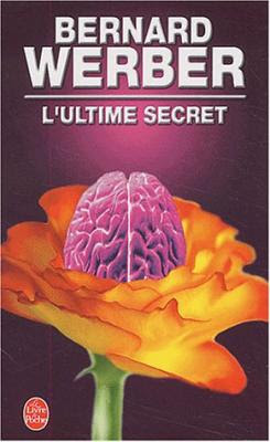 Couverture L'ultime secret