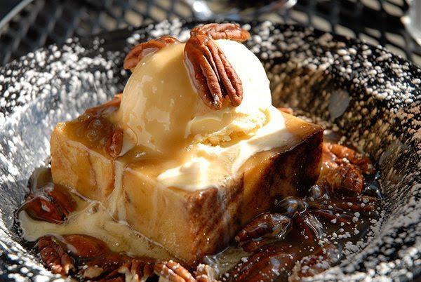 Bread Pudding | Chefs Add Variety to New Orleans Classic ...