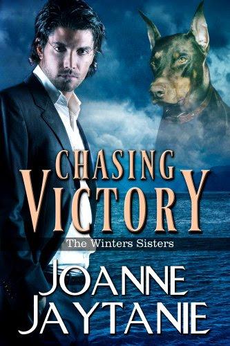 Chasing Victory (The Winters Sisters) by Joanne Jaytanie