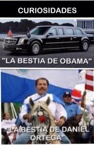 Memes también amenazan con volverse virales con la llegada de Obama.