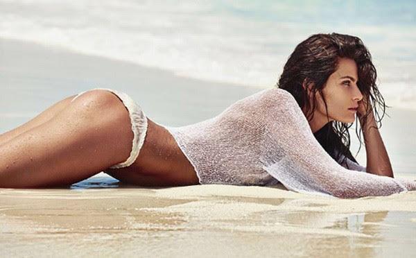 Isabeli Fontana (Foto: Reprodução/Instagram)