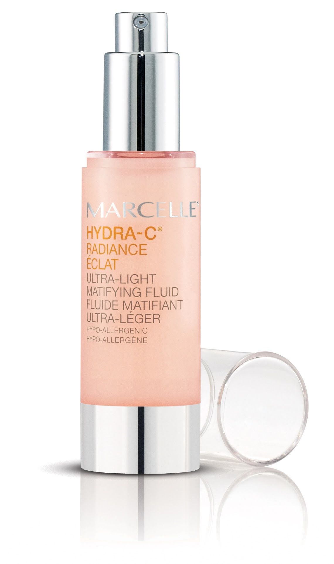 Hydra-C Ultra-Light Matifying Fluid
