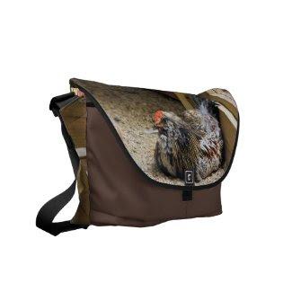 Chicken Commuter Bags