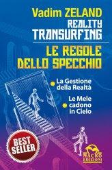 Reality Transurfing - Le Regole dello Specchio - Libro