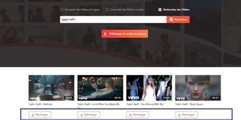 telecharger gratuitement en ligne une musique sur youtube