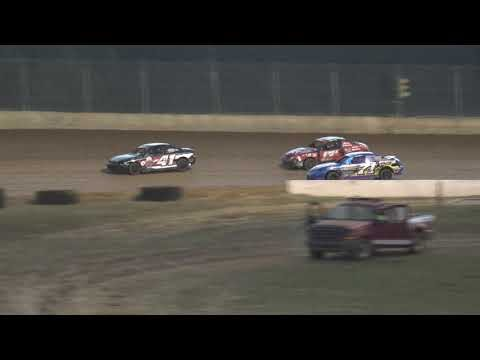Florence Speedway | 9/19/20 | Hornet Make Up Feature