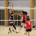 Buxy   Buxy Volley Team : fin de saison pour les volleyeuses