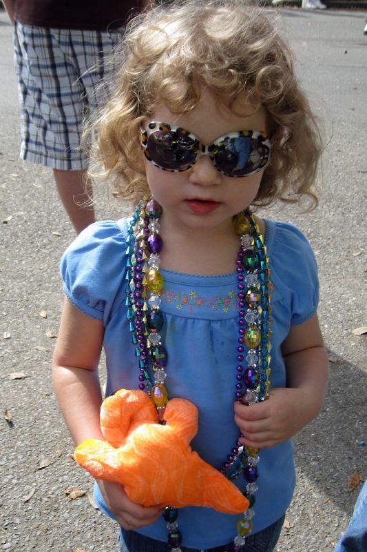 At Mardi Gras 2