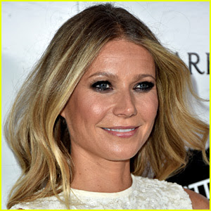 Gwyneth Paltrow's Daughter Apple, 13, Is All Grown Up in New Photo!