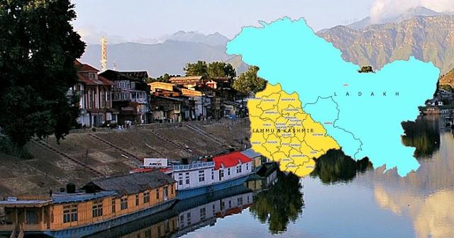अब आसमान छूना चाहता है जम्मू-कश्मीर और लद्दाख, ये रहा वहां के डेवलपमेंट का रोड मैप