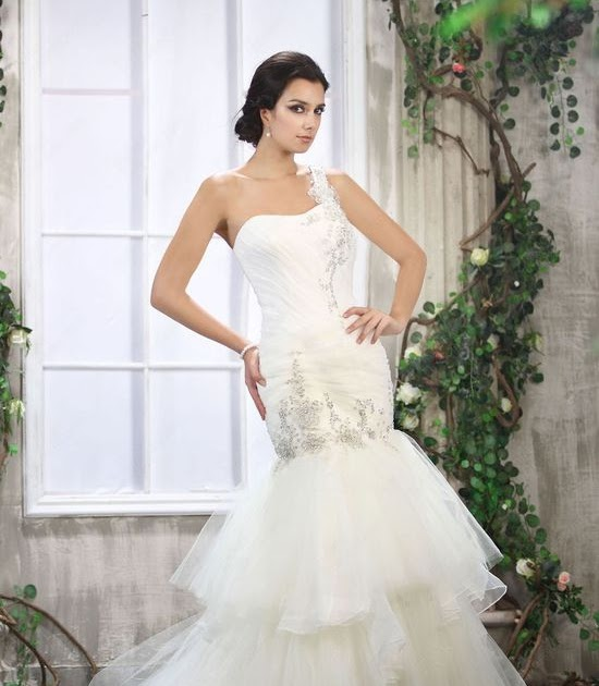 Veluz Reyes Wedding Gown: Wedding Dress Collection: Veluz Reyes Wedding Dresses 2013