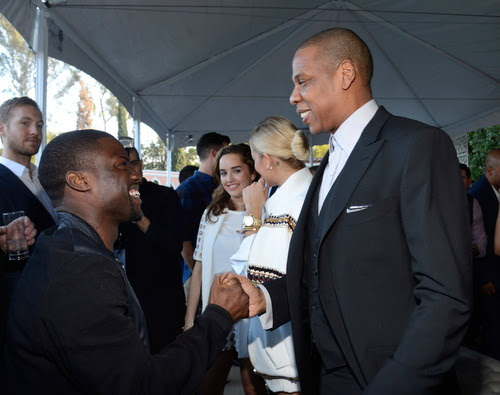 Jay-z-kevin-hart-Roc-Nation-Pre-Grammy-Brunch