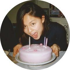 21st Cake copy 2