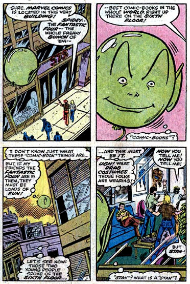 FF #176 panels