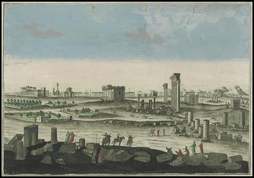 Palmyria (Syria)