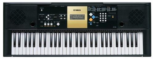 Porównanie Casio Ctk 2100 Vs Yamaha Ypt 220