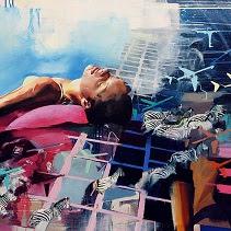 lirik Alicia Keys - Zebras And Airplanes