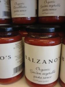 Balzano's Cambridge