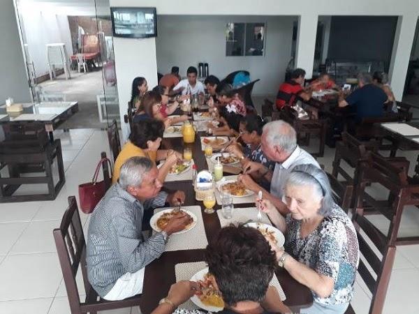João Câmara: Família Montoril comemora aniversário da matriarca Dona Marilene