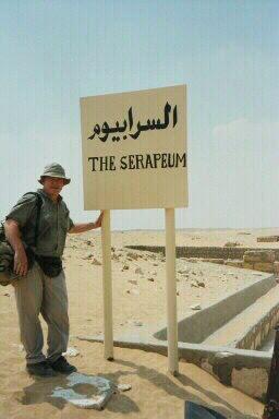 Serapeum