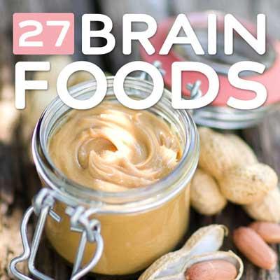 brain foods