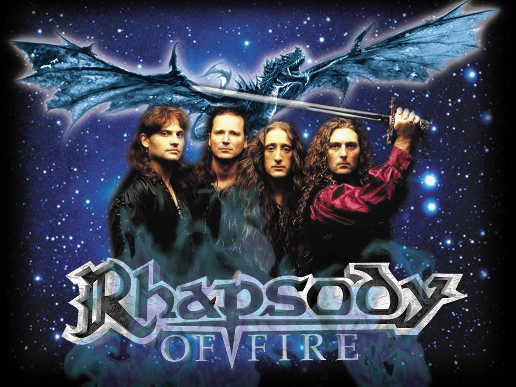 Bolivia Informa: Rhapsody of Fire en La Paz