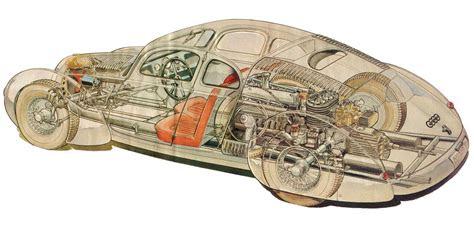 stillborn supercar  auto union type