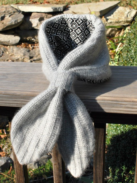 Anthro Inspired Scarf