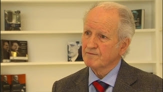 L'expresident del Parlament basc Juan María Atutxa