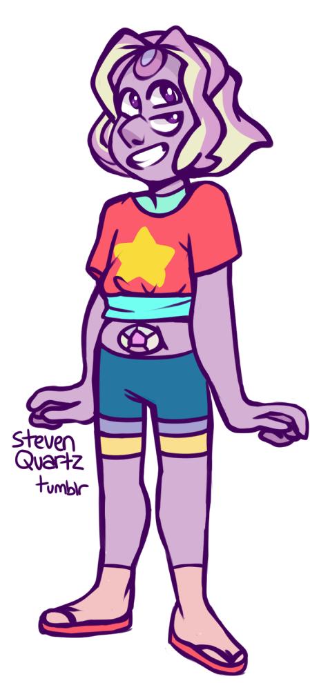 based on popular vote….rainbow quartz 2.0 [ don't tag as kin/me/id/..ect ]