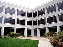 :en:YouTube :en:headquarters at 1000 Cherry Av...