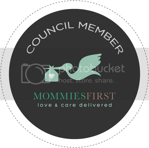 MommiesFirst Council Member