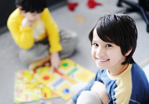 Playing Games in the Classroom | Remedia Publications