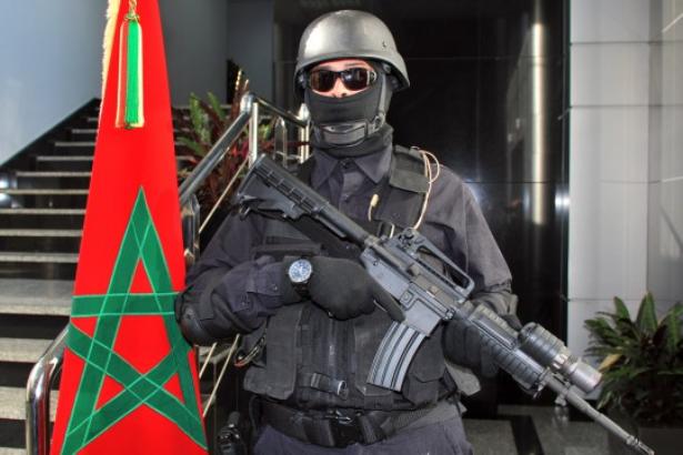 Nador: démantèlement d'une cellule terroriste liée à Daech