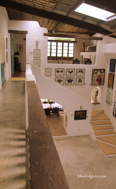 Pinto Art Museum Antipolo City