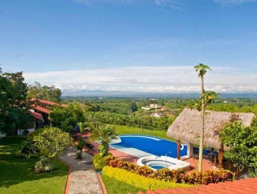 Price Hacienda Combia by Sercotel