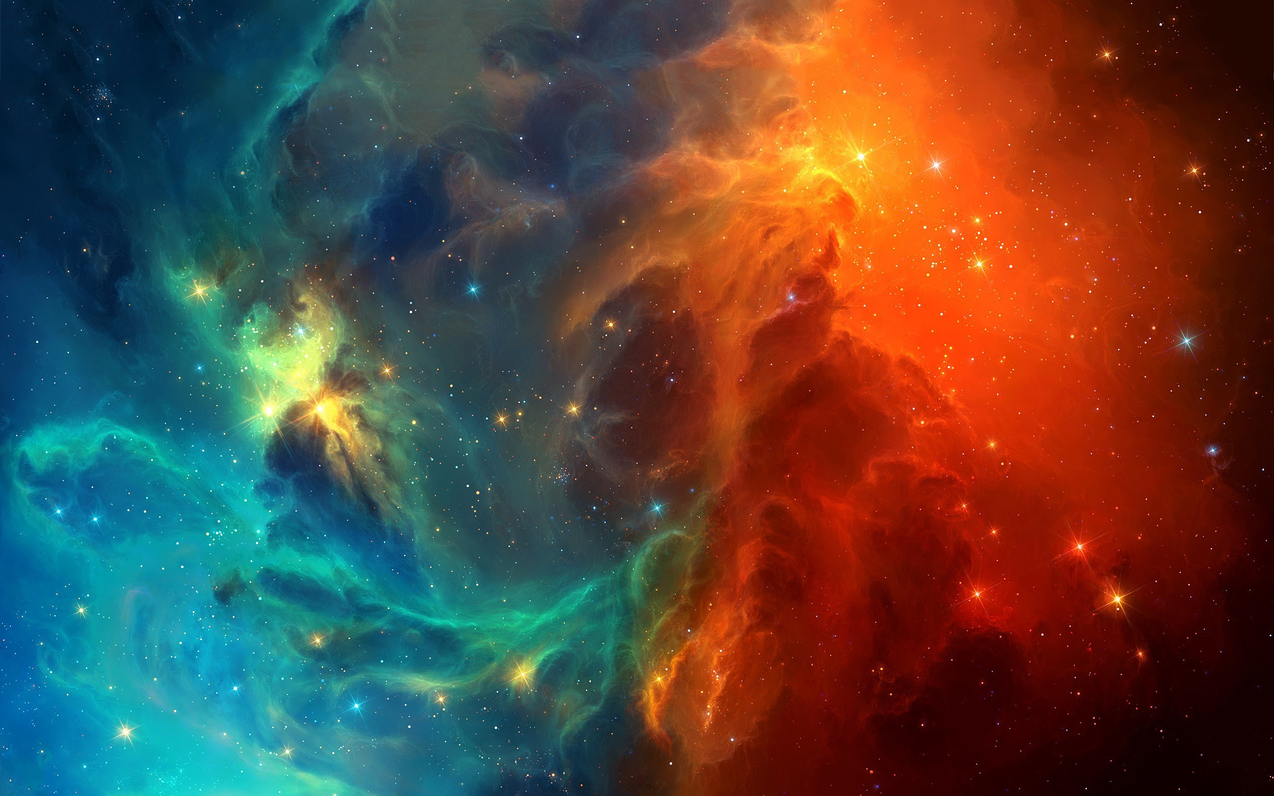 Hd 1920x1080 Wallpaper Space For Six