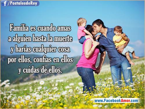 Imagenes De Amor Familiar Con Frases Descargar Imagenes Gratis