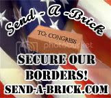 Send A Brick