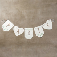 Build a Banner Kit by Stampin' Up!