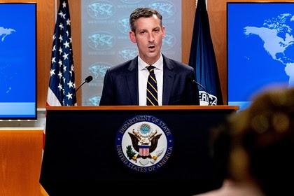 В США усомнились в намерениях Ирана возобновить ядерную сделку