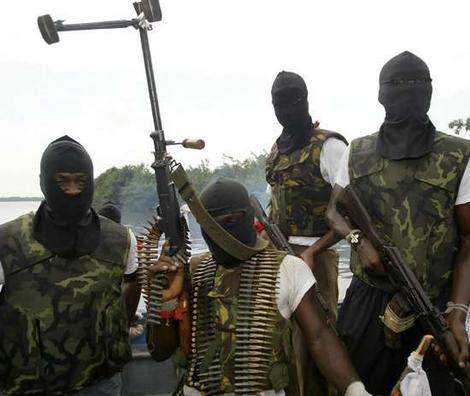 Ex-militants demand pipeline surveillance contracts in Niger Delta